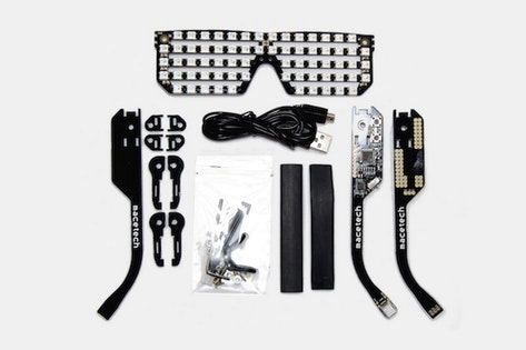 0f2de2f2b9c MaceTech RGB LED Shades Kit