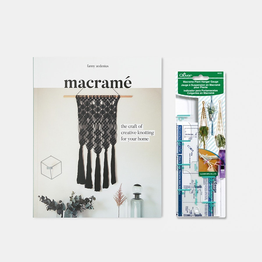 Macramé Bundle