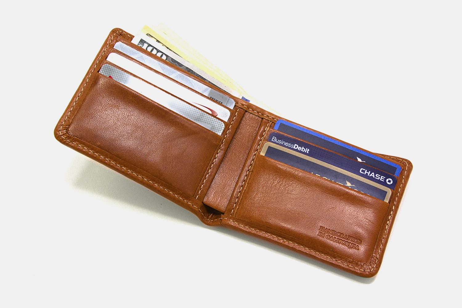Made in Mayhem Bifold Wallets