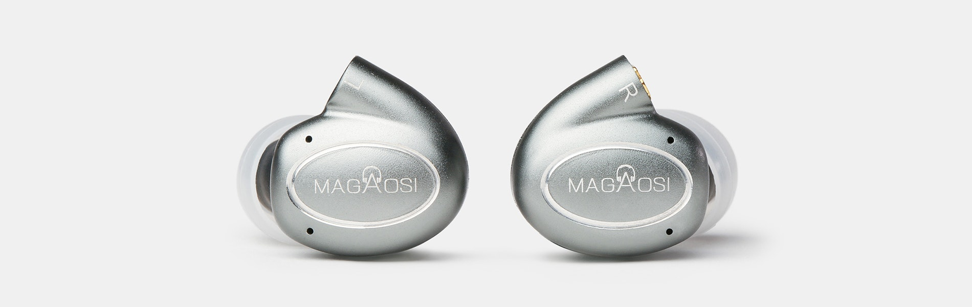 Magaosi K3 HD IEM