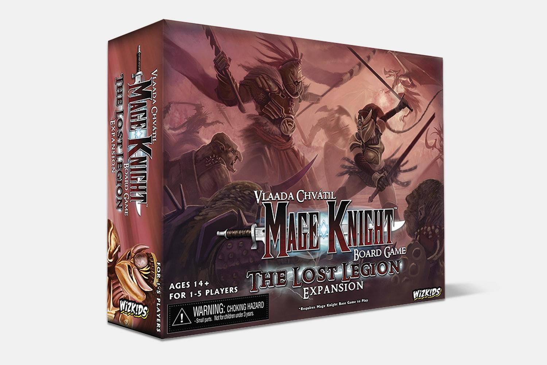 Mage Knight Bundle