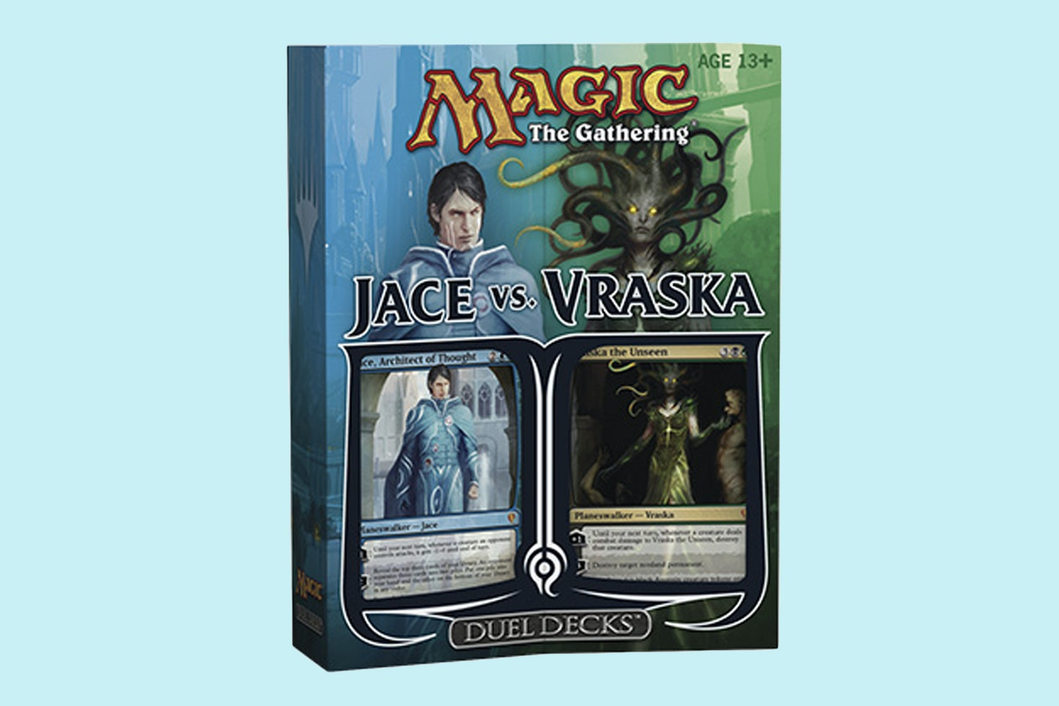 Magic: the Gathering Duel Decks (5-Pack)