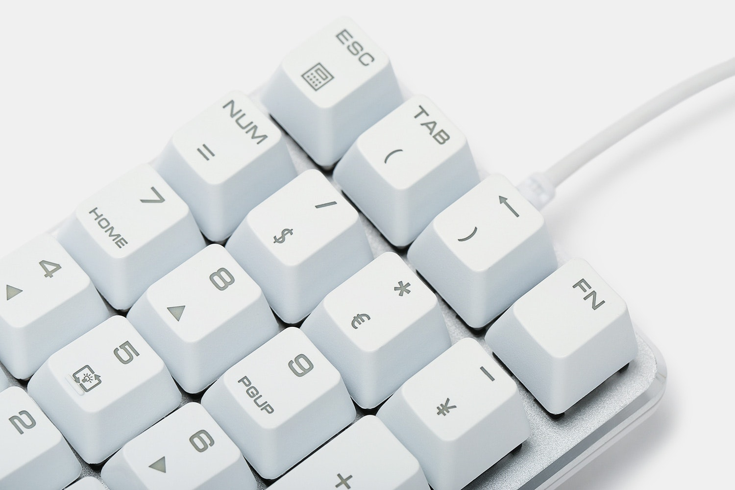 Magicforce 21-Key Mechanical Numpad