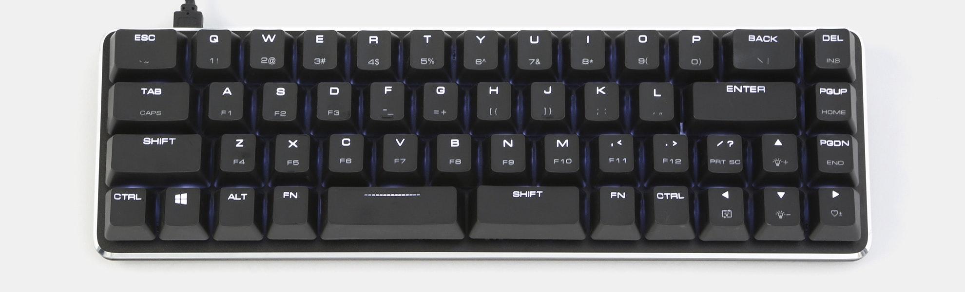Magicforce 49-Key Mechanical Keyboard