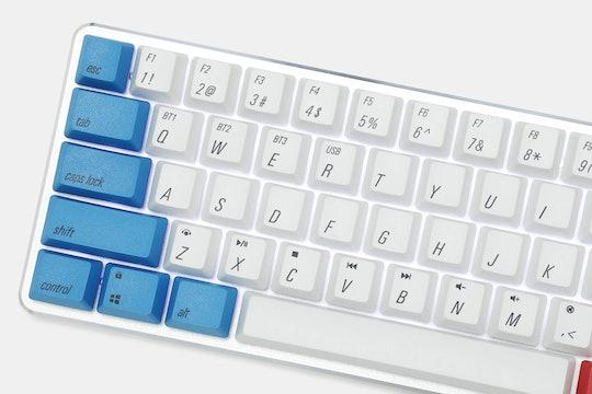 Magicforce 68-Key Dual-Mode Bluetooth Keyboard