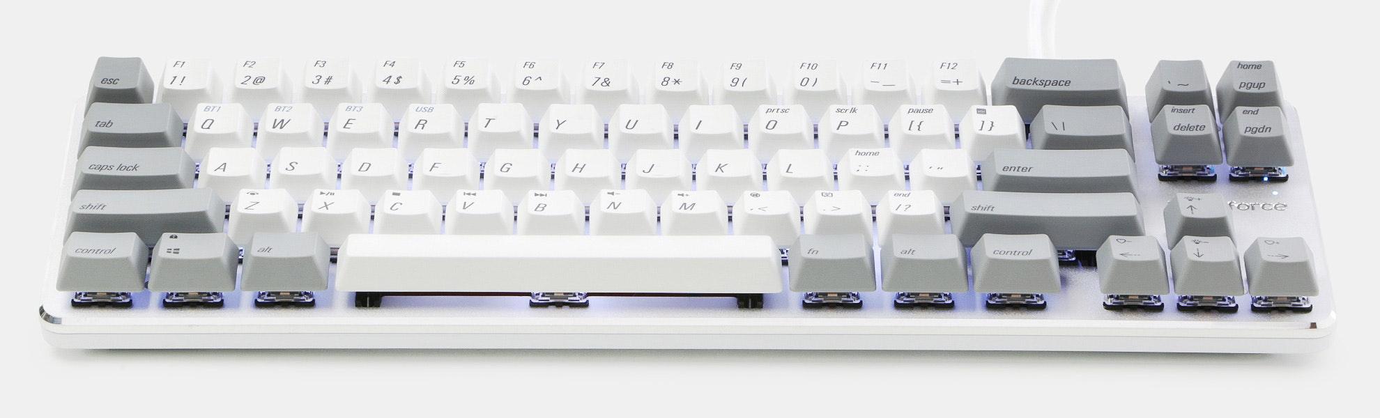 Magicforce 68 V2 Bluetooth 4.0 Mechanical Keyboard