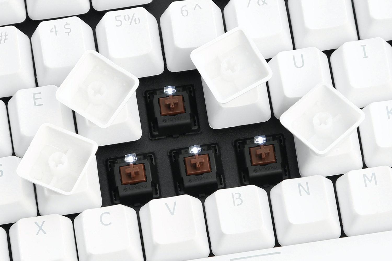 Magicforce 82-Key Mechanical Keyboard