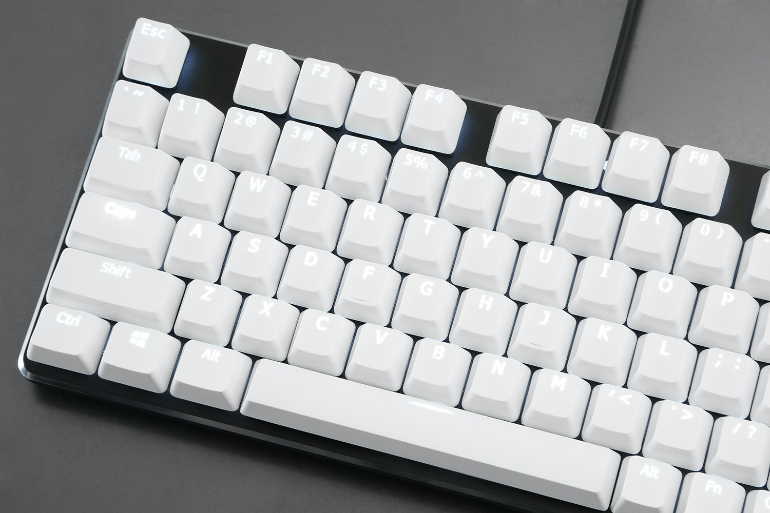 Magicforce 82-Key Mechanical Keyboard
