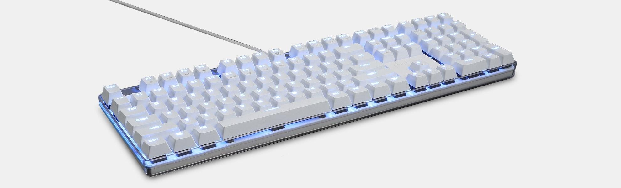 Magicforce Full Size Mechanical Keyboard