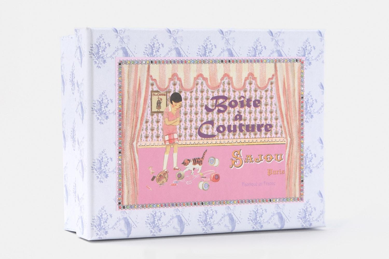 Maison Sajou Sewing Set