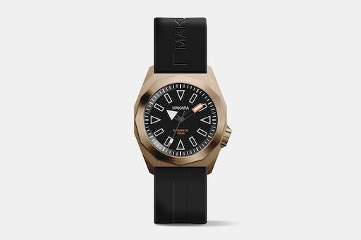 Makara Sea Serpent Automatic Watch