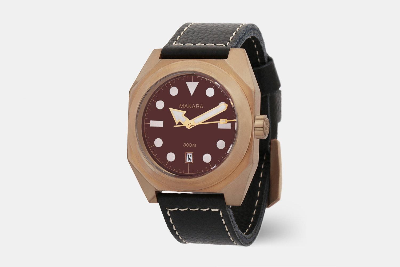 Makara Sea Turtle Automatic Watch
