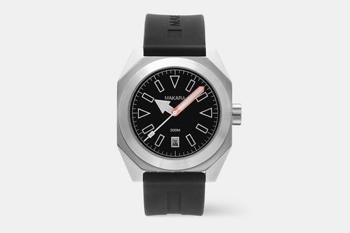 Makara Sea Turtle II Automatic Watch