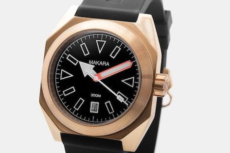 Jewel Auto Sales >> Makara Sea Turtle II Automatic Watch | Price & Reviews | Massdrop