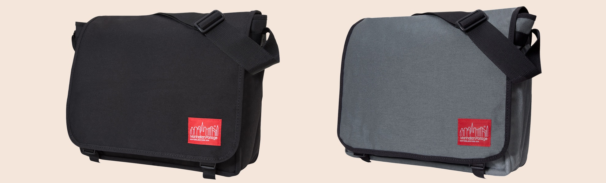 Manhattan Portage Deluxe Computer Bags