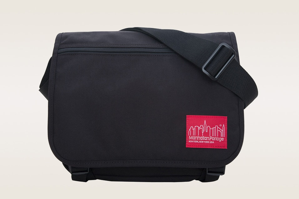 Manhattan Portage Europa Messenger Bags