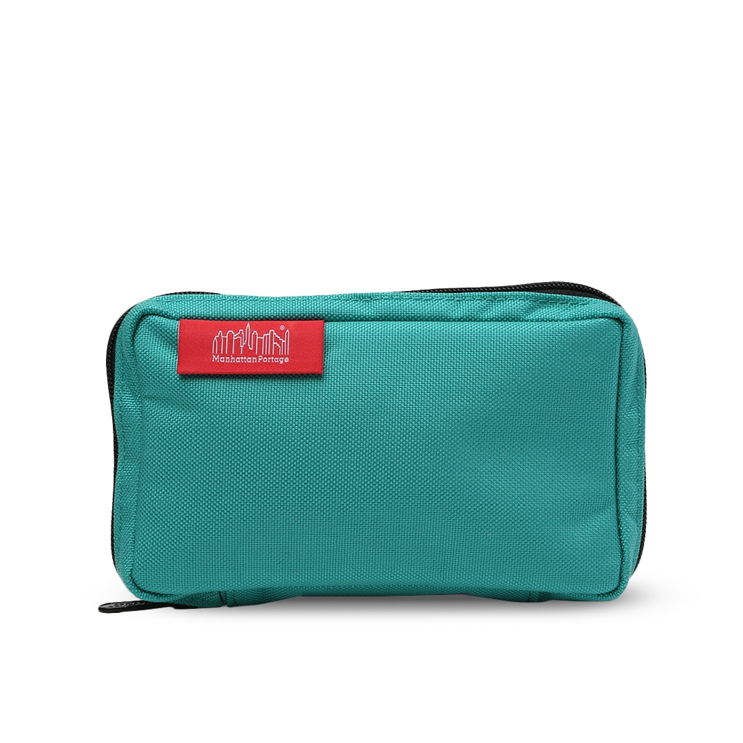 Manhattan Portage Mini Folio – Massdrop Exclusive