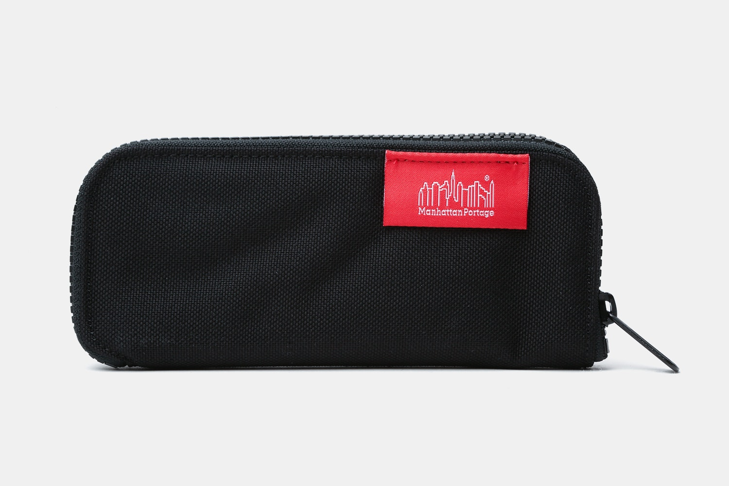 Clamshell Pen Case – Stealth