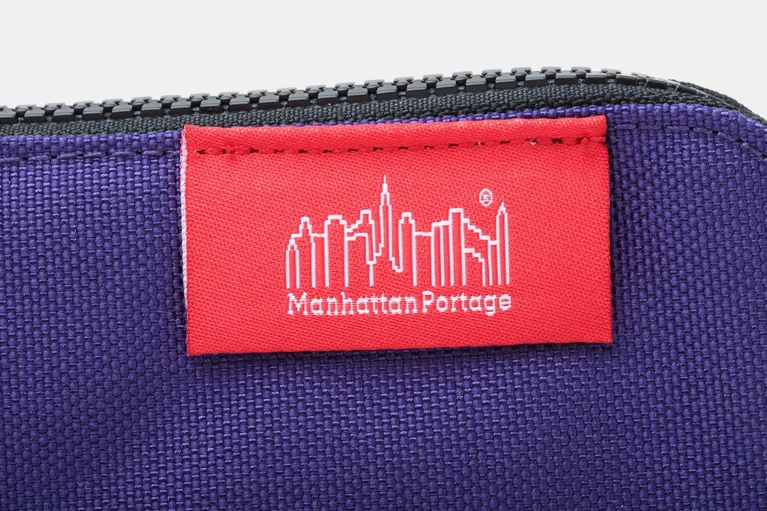 Manhattan Portage Pen Case – Massdrop Exclusive