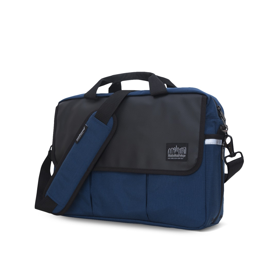 Manhattan Portage Webb Convertible Briefcase