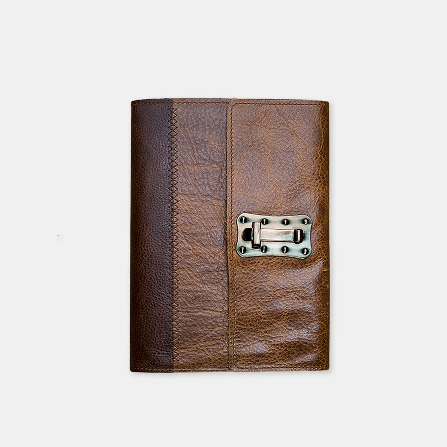 Manufactus Carstel Sant'Angelo Latched Journal