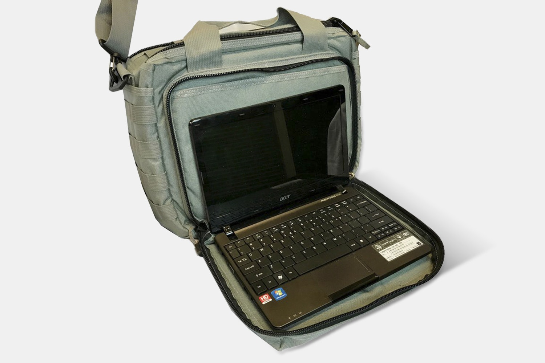 Maratac Mid-Range Bag (Rev 3)