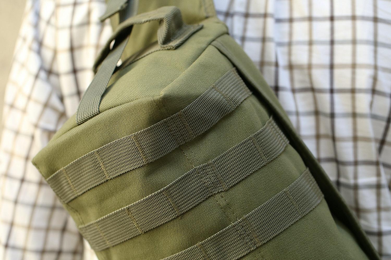 Maratac Sat-Com Bag (Small)