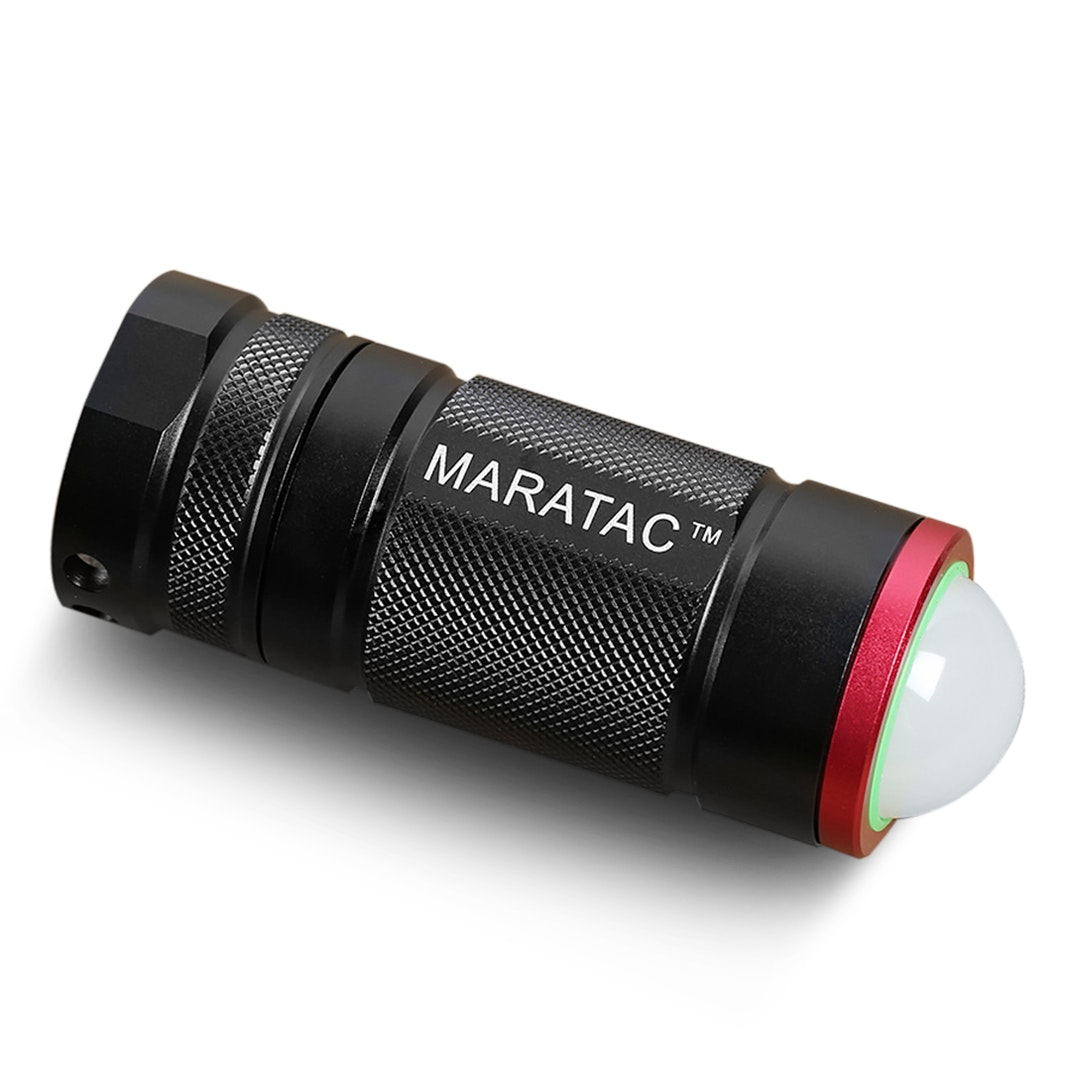 Maratac TLL Strobe Light