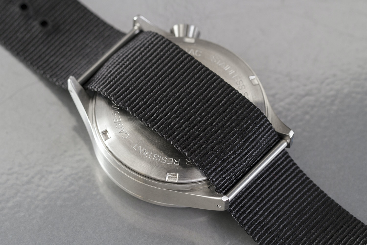 Maratac Mid Pilot Automatic Watch