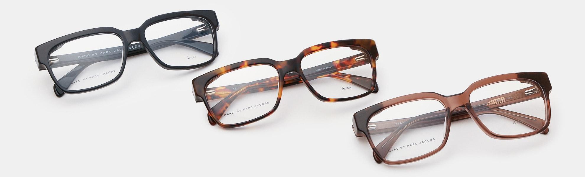 Marc by Marc Jacobs MMJ 651 Eyeglasses