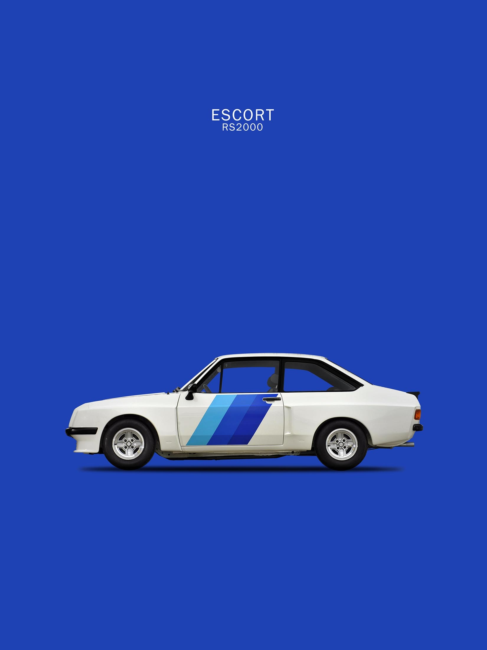 Ford Escort RS2000 1978