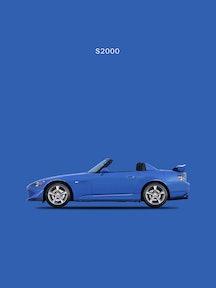 Honda S2000 2009