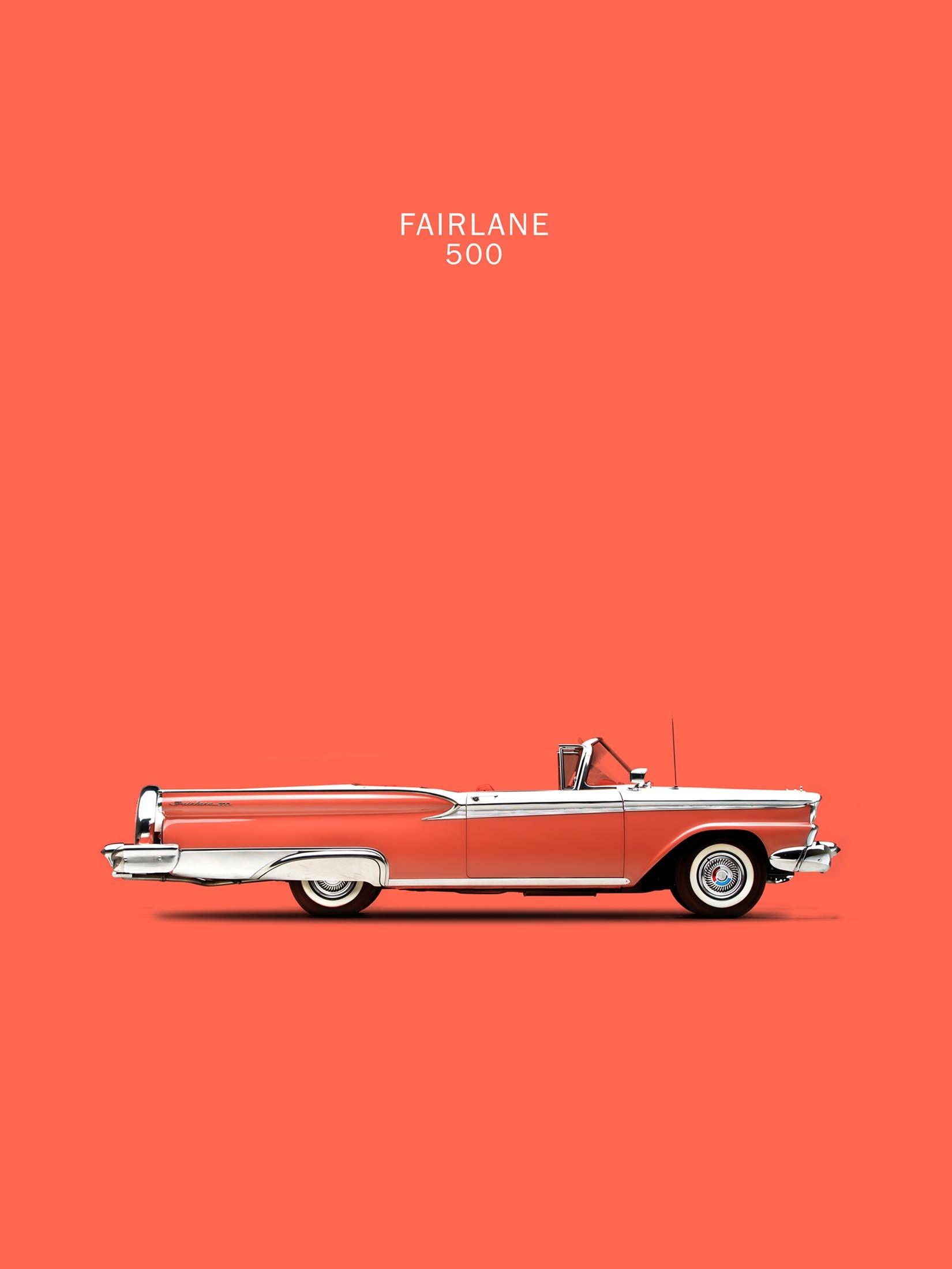 Fairelane 500