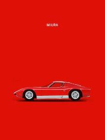 Miura - Red