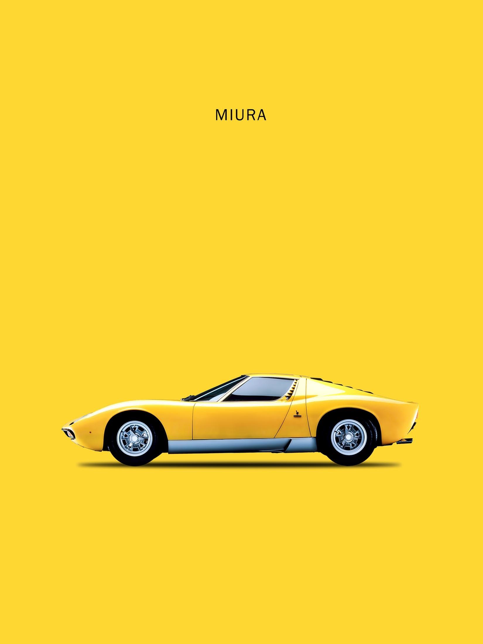 Miura - Yellow