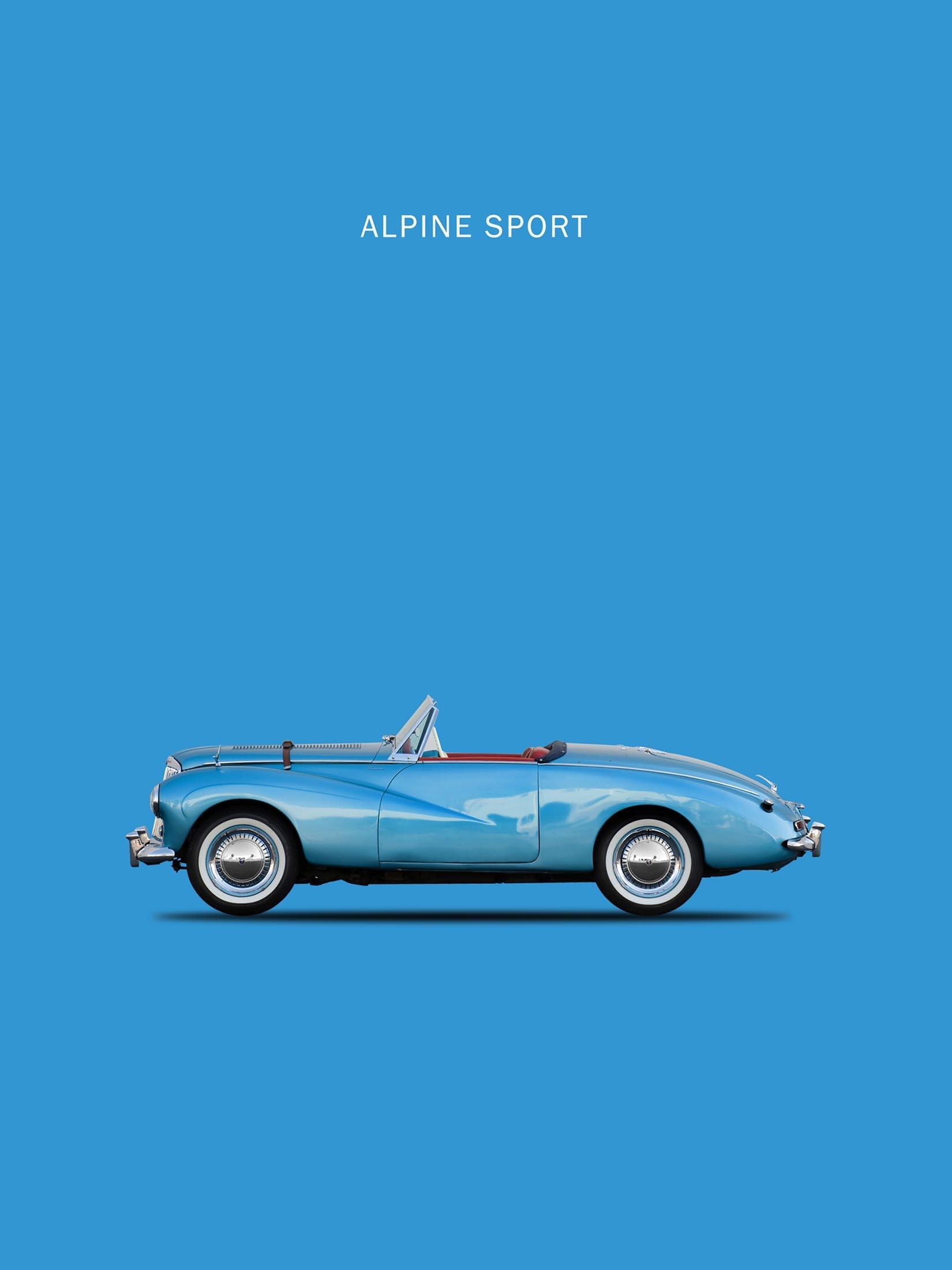 Alpine Sport