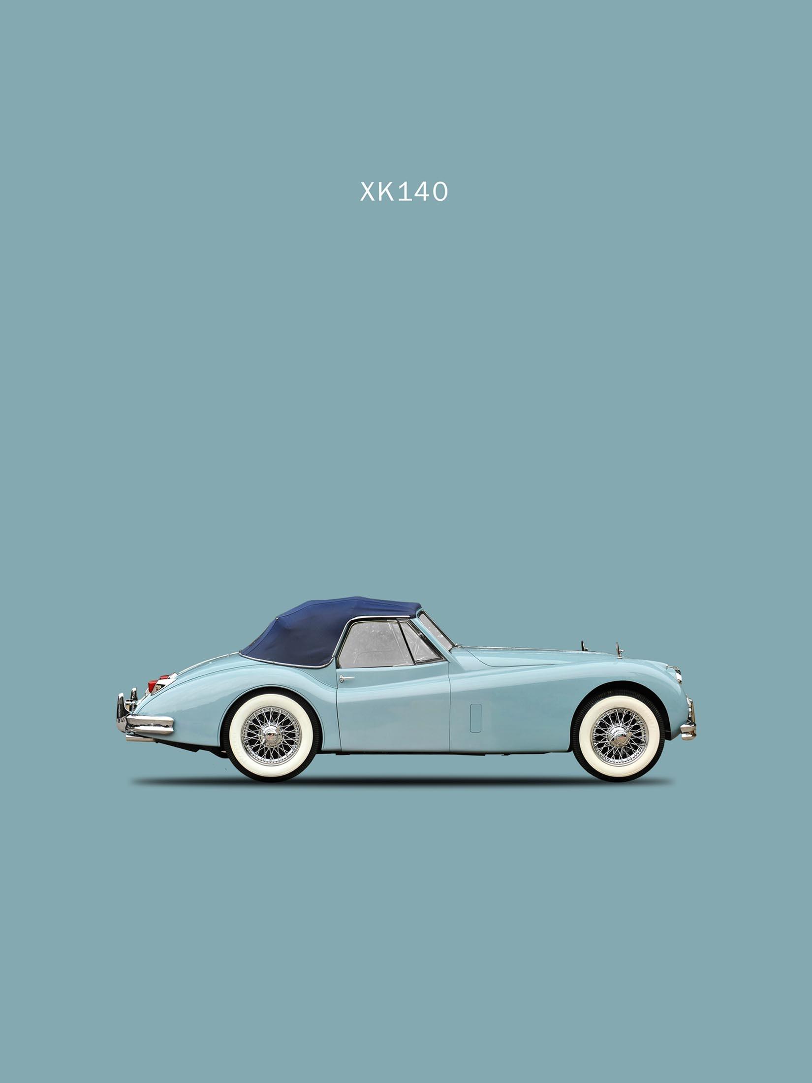 XK140