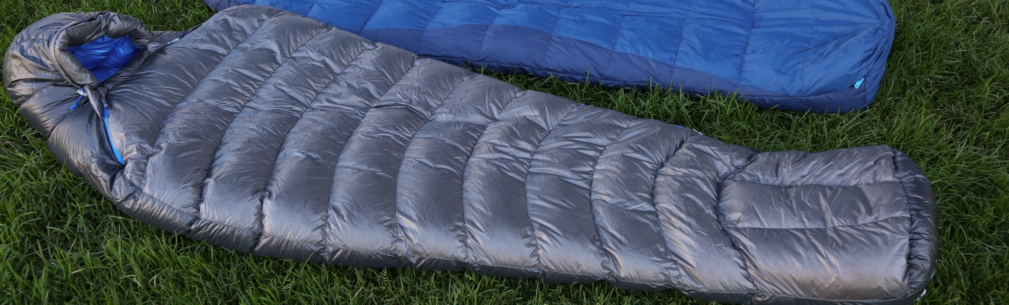 Marmot 20° Ion 850fp Sleeping Bags