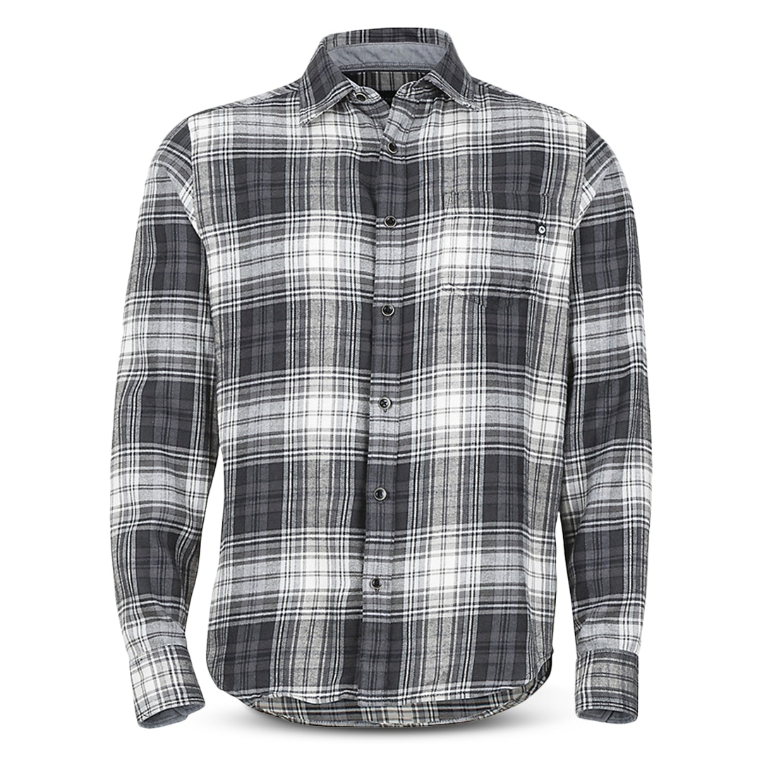 Marmot Fairfax Men's Midweight Flannel Shirt