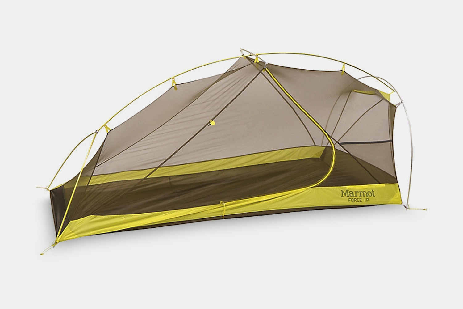 Marmot Force Series Tents