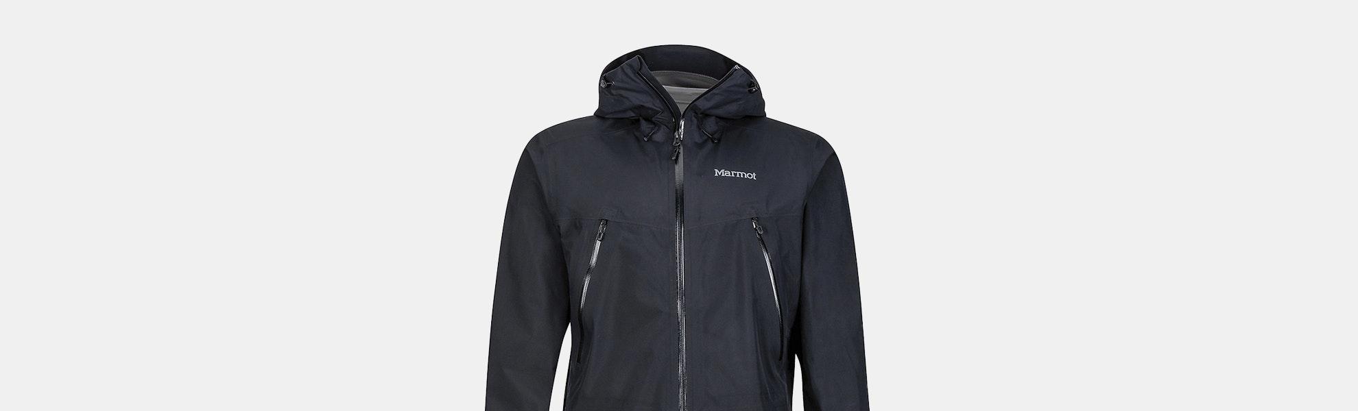 Marmot Knife Edge Jacket