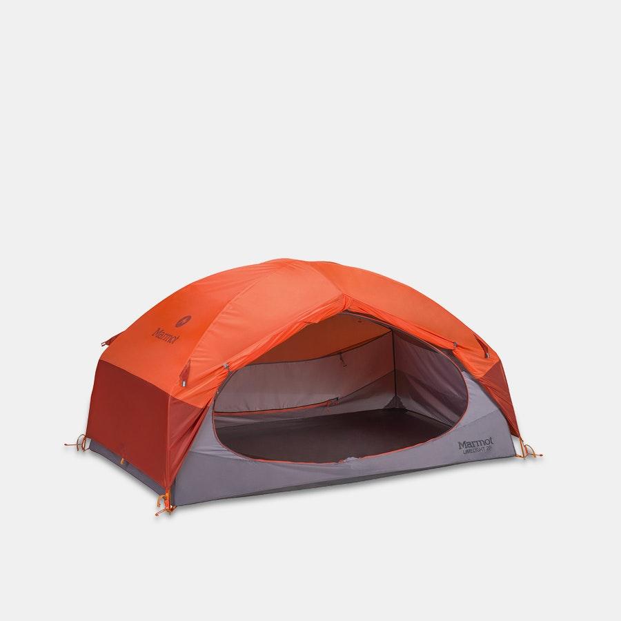 Marmot Limelight 2P & 3P Tents