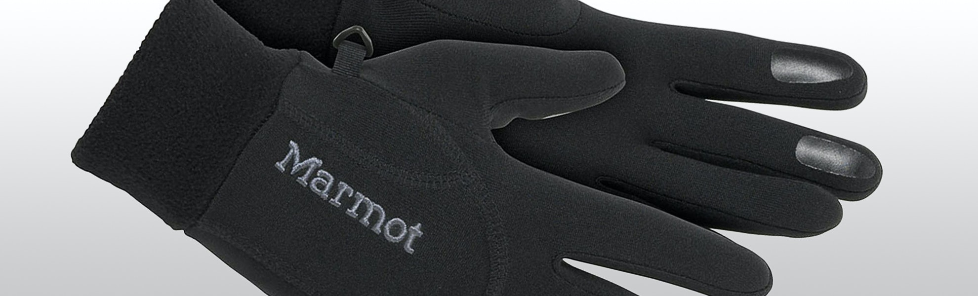 Marmot Power Stretch Gloves
