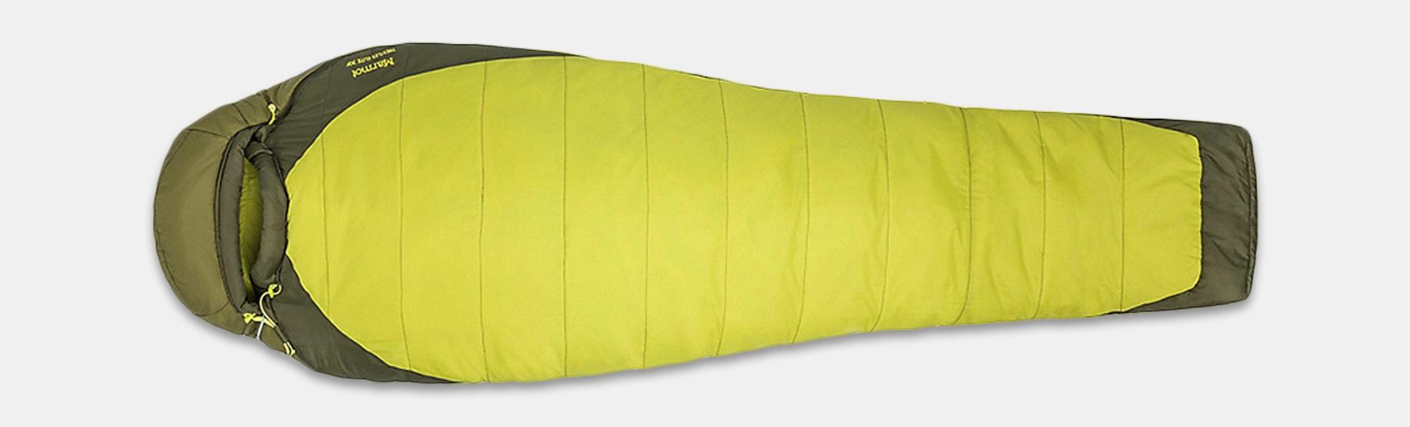 Marmot Trestles Elite 30 Sleeping Bags