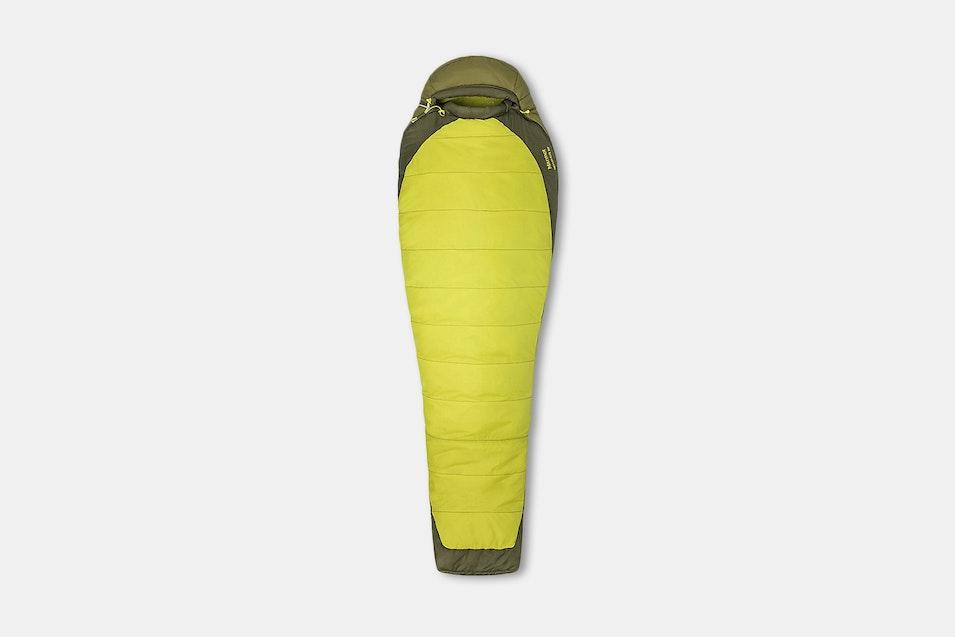 Marmot Trestles Elite 30 Sleeping Bags  b3b7b699f