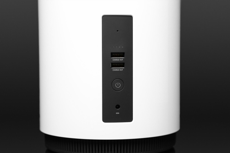Mars Levitating Wireless Bluetooth Speaker System
