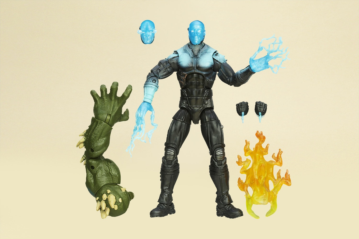 Marvel's Electro Action Figure