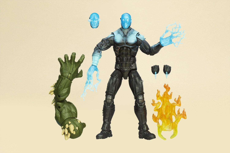 Marvel's Electro Action Figure