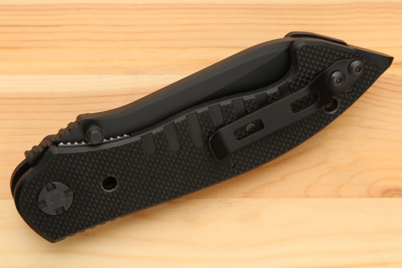 Maserin Tactical Folding Knives