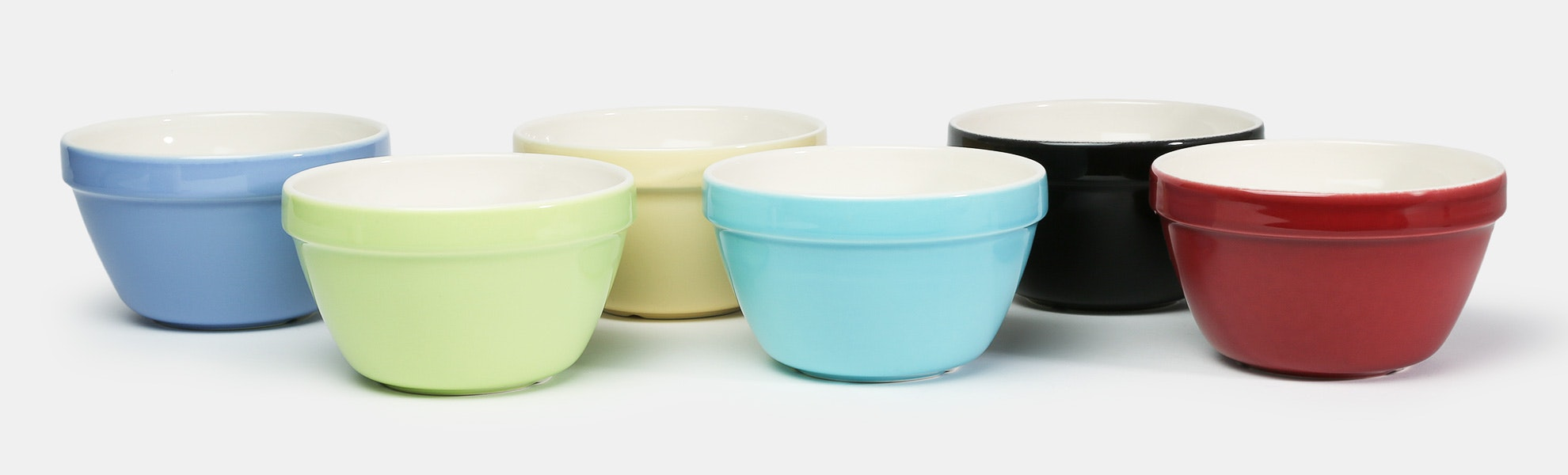 "Mason & Cash All-Purpose 6.25"" Bowls (Set of 6)"